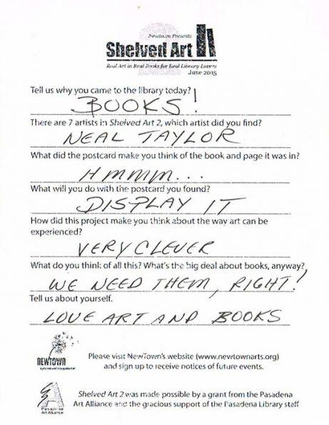 Shelved Art2 survey card8