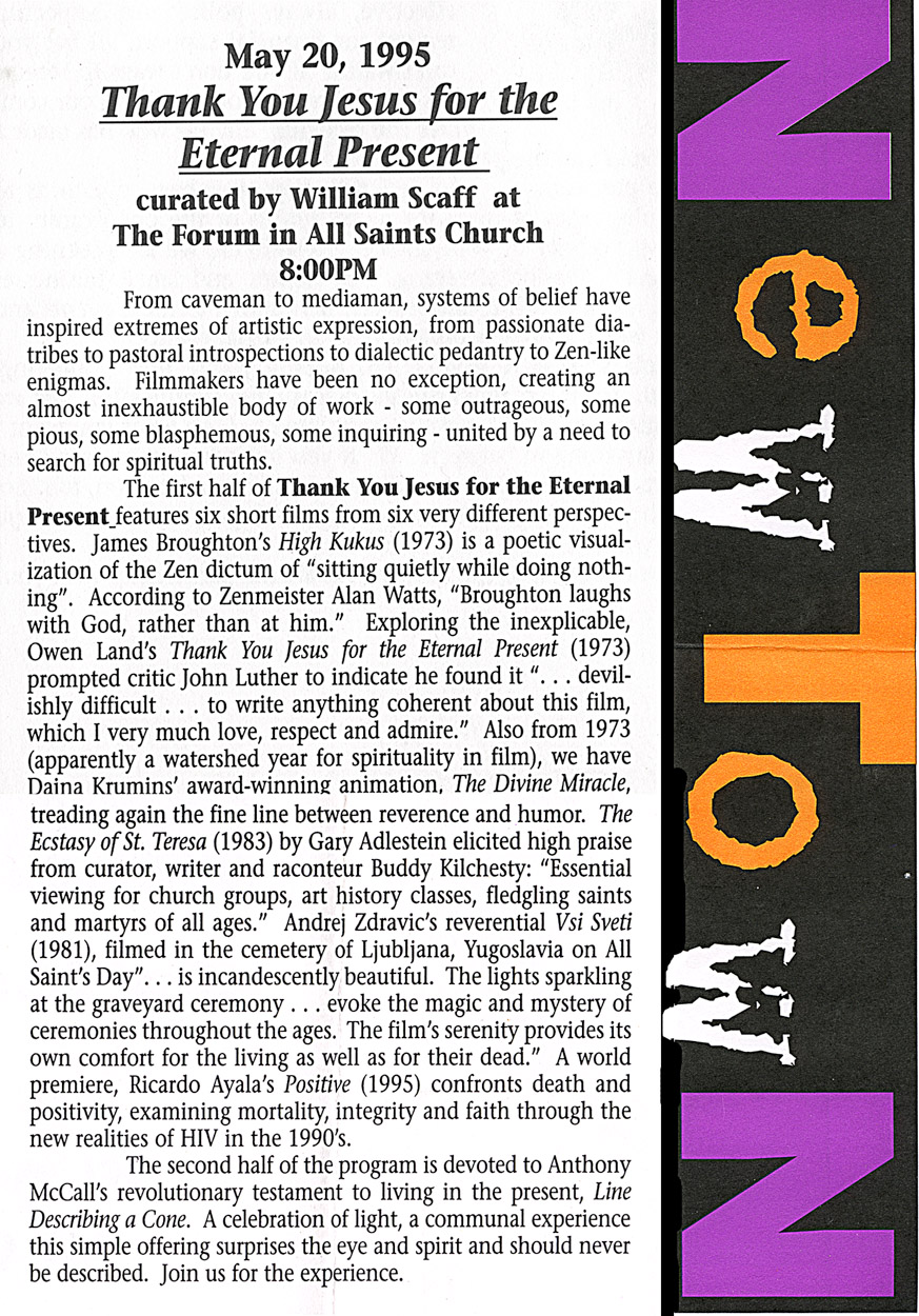 95_ThankyouJesus_flyer