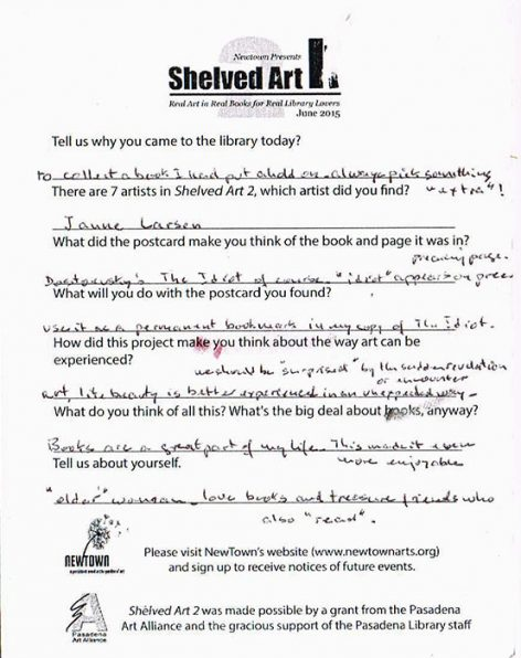 Shelved Art2 survey card1