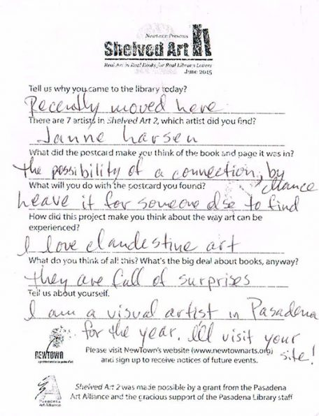 Shelved Art2 survey card10