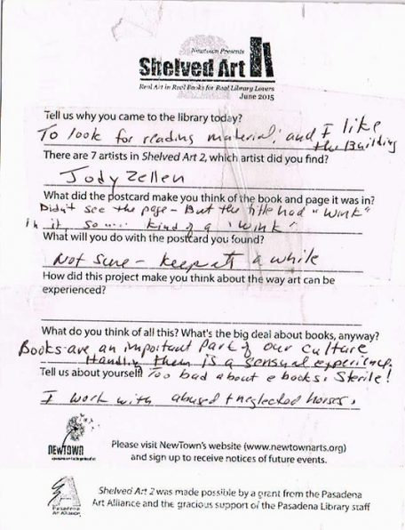 Shelved Art2 survey card12