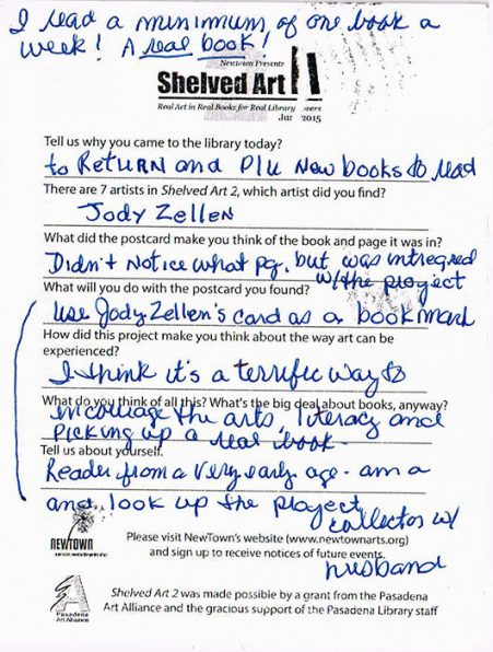 Shelved Art2 survey card14