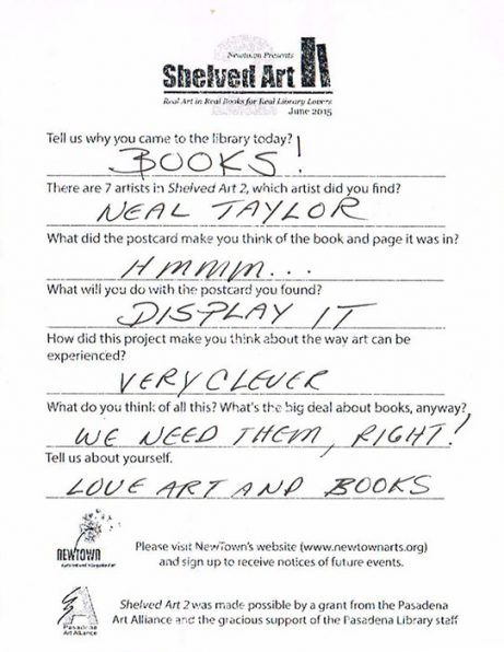 Shelved Art2 survey card8