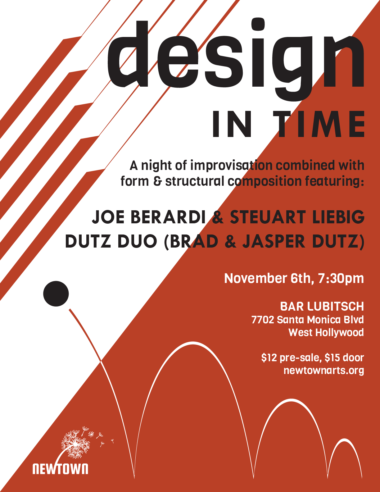 design-in-time