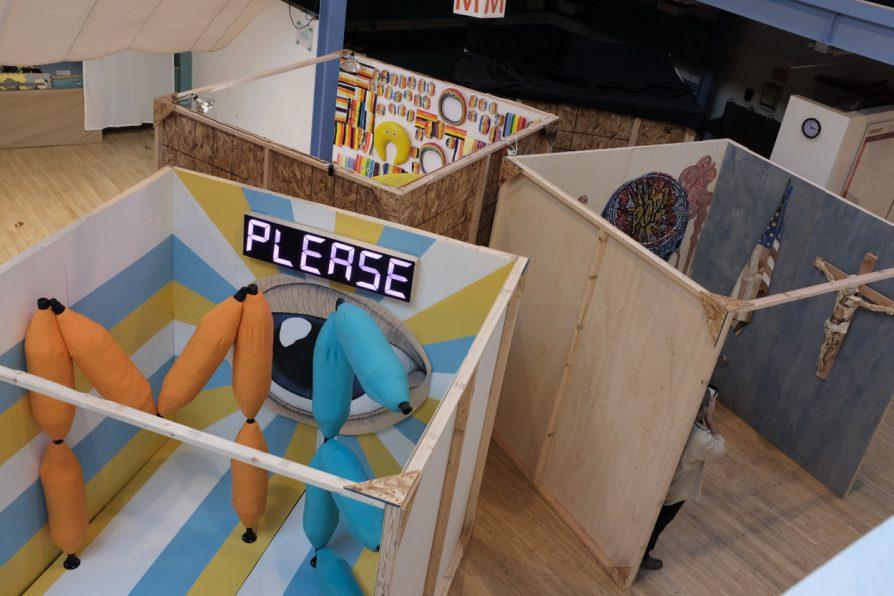 ME Candy exhibition photos4758