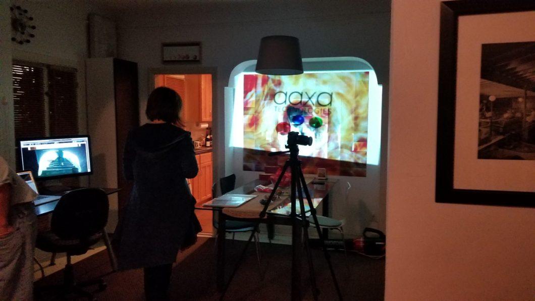 Natasa Prosenc Stearns Open Studio