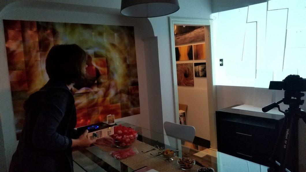 Natasa Prosenc Stearns Open Studio6
