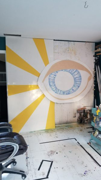 Robyn Sanford Open Studio3